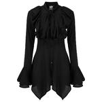 ks1279bbb_chemisier-blouse-gothique-glam-rock-jabot-runa