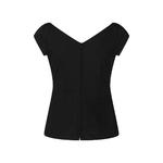 ps60059blkbbbbbb_top-tee-shirt-rockabilly-pin-up-retro-50-s-petunia-noir