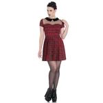 ps4752_mini-robe-gothique-glam-rock-lilith-ecossais