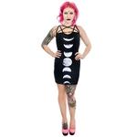 tfwdpephaseb_mini-robe-gothique-glam-rock-pentagramme-moon-phases