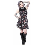 spdr325b_robe-gothique-glam-rock-mary-lu-friday-the-13th