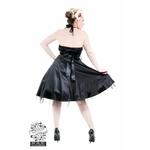 hh0211sbb_robe-pin-up-retro-50-s-rockabilly-vintage-swing-dos-nu-satin-noir