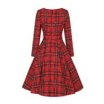 hh108bbb_robe-pin-up-retro-50-s-rockabilly-swing-highland-rouge