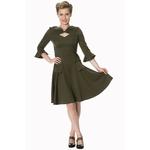 bndr5188olibb_robe-pin-up-rockabilly-retro-vintage-50-s-everlasting-olive
