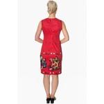 bndr5218rbb_robe-crayon-pin-up-rockabilly-retro-vintage-50-s-vanity-beauty-rouge