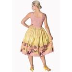 bndr5466bb_robe-pin-up-rockabilly-retro-50-s-parasol-bow