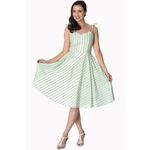 bndr5455_robe-pin-up-rockabilly-retro-50-s-swing-candy-stripe