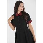 ps40125blkb_robe-pin-up-rockabilly-50-s-retro-tiddlywinks-noir