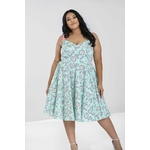 PS40167Mbbbbbbb_robe-pin-up-rockabilly-50-s-retro-swing-birdcage-menthe