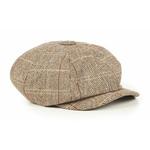 BNAC2438MOCb_chapeau-casquette-pin-up-40-s-50-s-retro-paperboy-brun