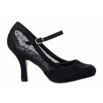 BNSE71048BLKb_chaussures-escarpins-pinup-rockabilly-retro-50-s-elegant-spots-noir