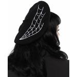 SPHAT45_beret-chapeau-gothique-rock-gothabilly-spider