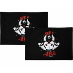 KS03200b_taies-d-oreiller-coussin-gothique-rock-see-u-in-hell