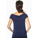 BNTP1244NAVbb_top-tee-shirt-pin-up-retro-50-s-rockabilly-freyja-sailor