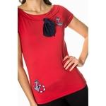 BNTP1244REDbbb_top-tee-shirt-pin-up-retro-50-s-rockabilly-freyja-sailor