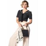 BNAC45149WHTb_etole-foulard-rockabilly-pin-up-retro-40-s-50-s-pearl-ivy