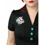 SPDR580bb-robe-rockabilly-pin-up-sourpuss-rosie-candies