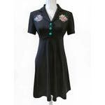 SPDR580b-robe-rockabilly-pin-up-sourpuss-rosie-candies