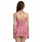 NP39214b_maillot-de-bain-1-piece-rockabilly-pin-up-50-s-pussy-deluxe-vichy-rouge