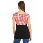 NP38999b_tee-shirt-rockabilly-pin-up-50-s-pussy-deluxe-evie-vichy-cerises