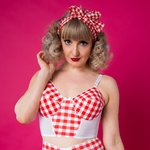 NY1105GR_soutien-gorge-bustier-retro-40-s-50-s-pin-up-glamour-vichy