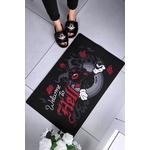 KS03201_tapis-gothique-rock-welcome-to-hell