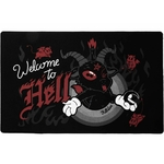 KS03201b_tapis-gothique-rock-welcome-to-hell