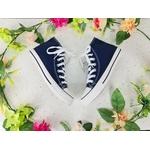 FPSHO006NVY_tennis-baskets-sneakers-pinup-50-s-rockabilly-retro-sandy-bleu-marine