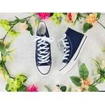 FPSHO006NVYb_tennis-baskets-sneakers-pinup-50-s-rockabilly-retro-sandy-bleu-marine