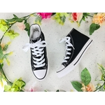 FPSHO006BLKb_tennis-baskets-sneakers-pinup-50-s-rockabilly-retro-sandy-noir