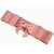 bnac028pnk_ceinture-retro-pin-up-rockabilly-50-s-elastique-noeud-rose