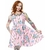 spdr399_robe-pin-up-rockabilly-retro-carousel-roses-sweets