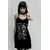 KS03549_mini-robe-gothique-glam-rock-strappy-shrooms