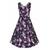 LVCHA001_robe-retro-pinup-50s-rockabilly-lady-vintage-charlotte-deer