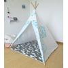 Tente-pliable-pour-enfants-maison-de-jeux-Tipi-Prince-ch-teau-de-princesse-maison-de-jeux