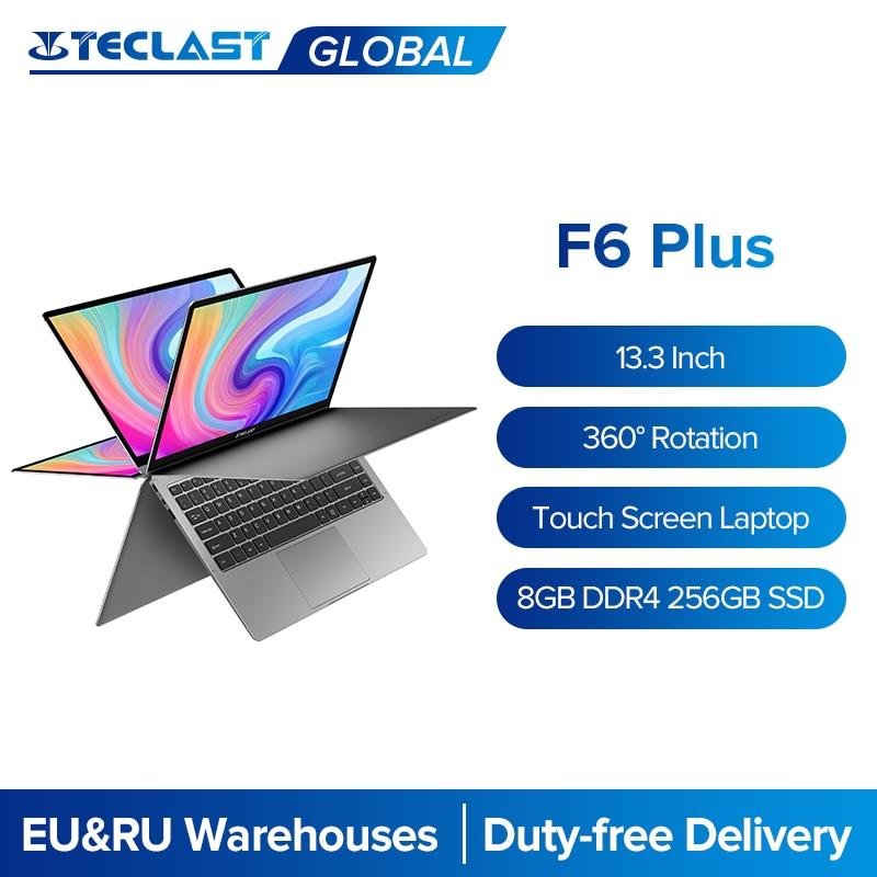 Teclast-ordinateurs-portables-F6-Plus-13-3-pouces-ordinateur-portable-Gemini-Lake-8GB-LPDDR4-256GB-SSD