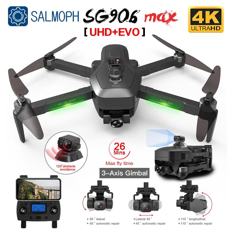 SG906-MAX-Pro-2-Pro2-Drone-avec-Wifi-4K-Cam-ra-Trois-Axes-de-Cardan-Sans