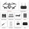 Topac-Drone-T58-avec-bras-repliable-WIFI-FPV-106-7g-Mini-Angle-cam-ra-professionnel-HD