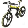 LANKEILE-v-lo-lectrique-pliable-de-montagne-XT750-batterie-amovible-moteur-sans-balais-400W-48V-EU