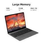 CHUWI-GemiBook-Pro-14-pouces-2160-1440-r-solution-Intel-Celeron-J4125-Quad-Core-LPDDR4X-16