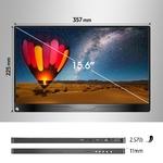 UPERFECT-15-6-moniteur-Portable-pour-ordinateur-Portable-IPS-4K-UHD-cran-externe-Mobile-cran-LCD