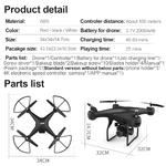 A-ronef-sans-pilote-UAV-Dron-RC-Avec-Photographie-A-rienne-4K-HD-Pixel-Cam-ra