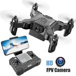 Mini-Drone-avec-sans-cam-ra-HD-Mode-de-maintien-lev-quadrirotor-RC-RTF-WiFi-FPV