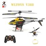 Original-Wltoys-V388-RC-Drone-2-4G-3-5CH-lumi-res-color-es-avec-panier-suspendu