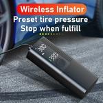 Pompe-Air-lectrique-de-voiture-Mini-Portable-sans-fil-pneu-pompe-gonflable-gonfleur-compresseur-d-air