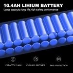 X-tron-500W-v-lo-lectrique-10-4AH-batterie-au-Lithium-pliable-e-bike-v-los