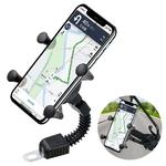 Support-pour-t-l-phone-Mobile-Moto-Support-Moto-Support-de-v-lo-pour-Smartphone-fixation