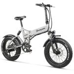 V-lo-lectrique-pliant-MX21-500-W-48-V-pneus-larges-4-homme-et-femme-VTT