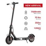IScooter-Patinete-Electrico-Smart-pliant-trottinette-lectrique-adulte-planche-roulettes-lectrique-350W-lumi-re-LED-Trotinette
