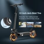 T4-trottinette-lectrique-adulte-pliable-trottinette-Freestyle-10-pouces-tout-terrain-Electrico-Scooter-batterie-48V-600W